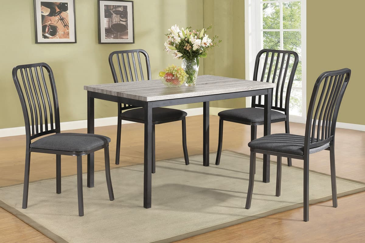 Small Dinette Table Set Affordable Home Furniture