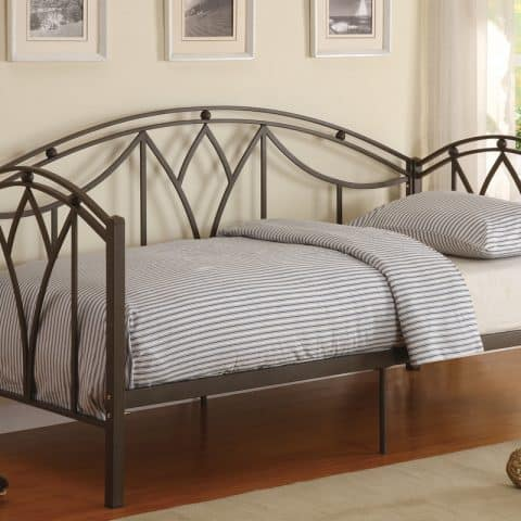 Daybed Daybeds Metal