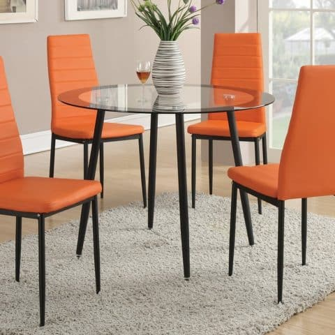 Modern Style Dinette Dining Room