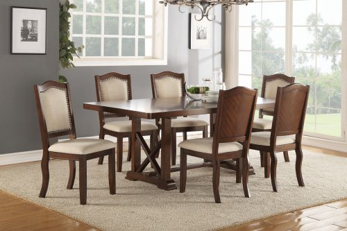 Formal Dining Set For Six