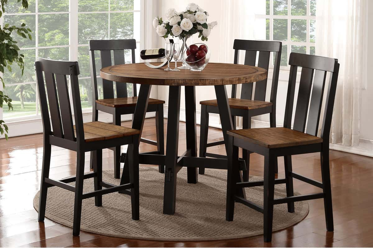 Magnificent Hallie Gmtry Best Dining Table And Chair Ideas Images Gmtryco
