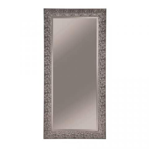 Wall Mirror with Colored Mosaic Frame