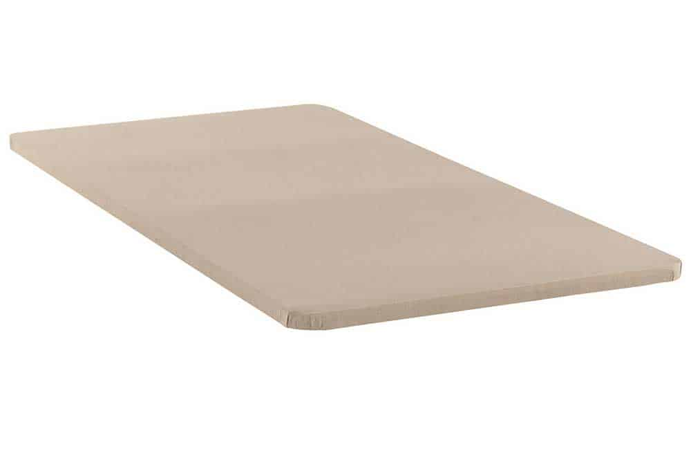 Dmi Folding Bunkie Bed Board For Mattress Support Can Be Used Instead Of A Box