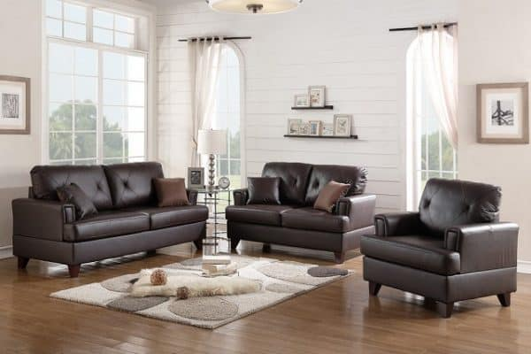Bonded Leather Sofa Vs Genuine Leather Sofa Find The Answers