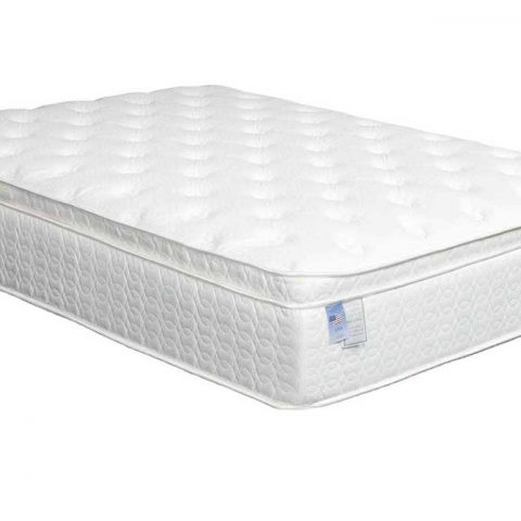 Restopedic Mattress