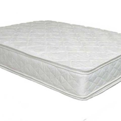 Pillowrest Double Side Top Mattress