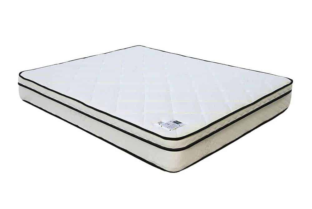 Twin Xl Rosemary Supreme Mattress Affordable Home Furniture