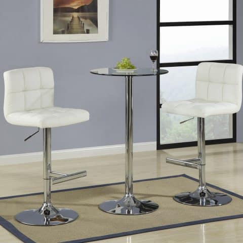 3 Piece Bar Table Sets