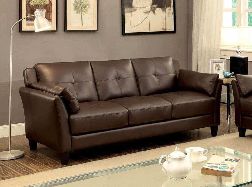 Sofa Leatherette