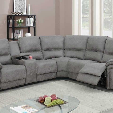 Sectional Recliners
