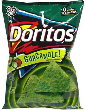 Different Flavors Of Doritos : different, flavors, doritos, Discontinued, Doritos, Flavors, Beautiful, World, America