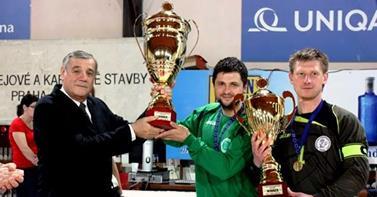 UEFS Champion 2014 : Belarus