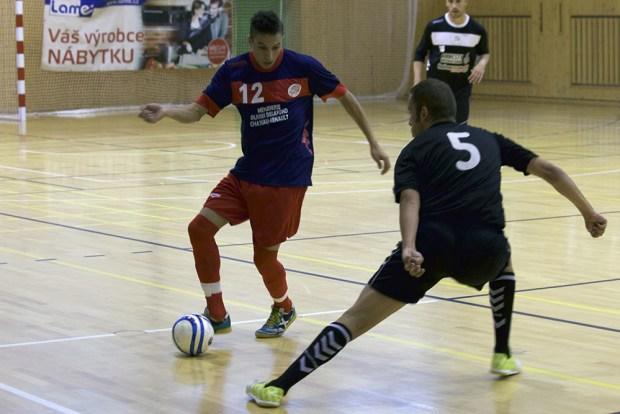 Alella FS (CAT) - USR Futsal (FRA)