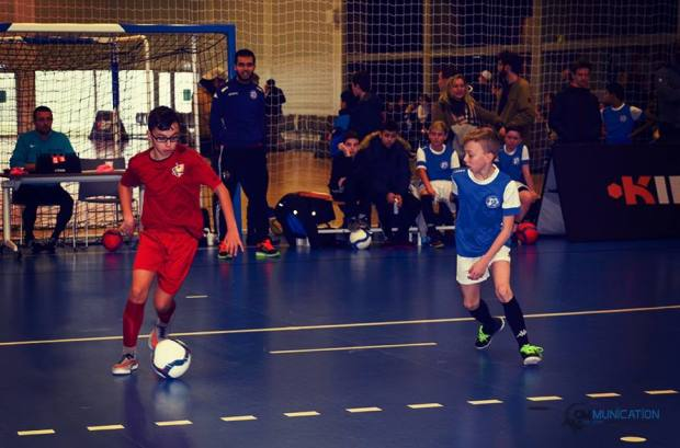 ligue hauts de france futsal