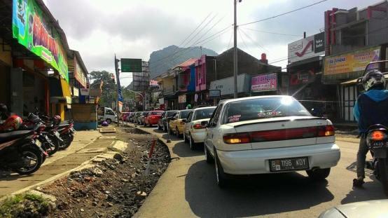 Pekalongan banjir Timor