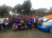 with Timor Indonesia