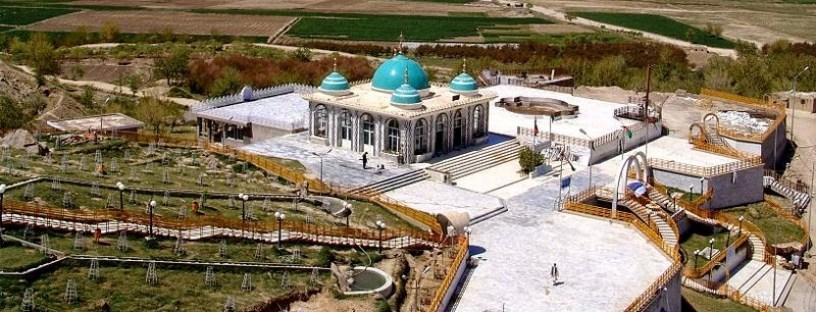 ChehilZeena_Kandahar