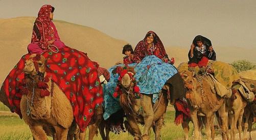 kuchi-nomad-tribe