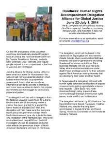2014 June Honduras delegation flyer-1_Page_1