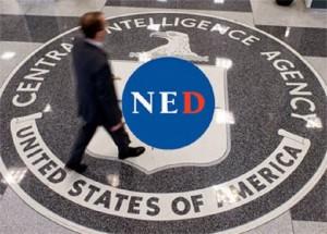 NED CIA