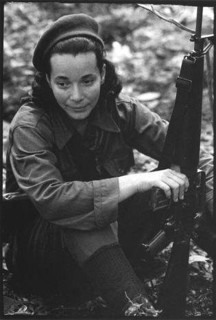 Nora Astorga