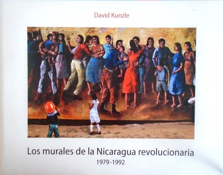 The cover of the original edition of Kunzle's book.