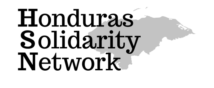 Honduras Solidarity Network HSN