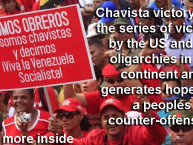 News fro Venezuela