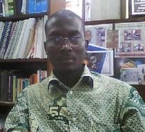Dr Olivier