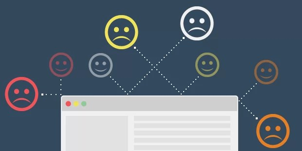 Image result for بعض الأخطاء في تصميم المواقع سريع الاستجابة وكيفية تجنبها