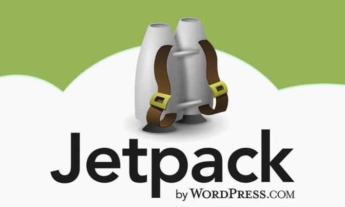 اضافة jetpack