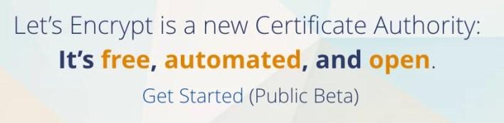 شرح كيفية الحصول على شهادة SSL مجاناً لموقعك (HTTPS)