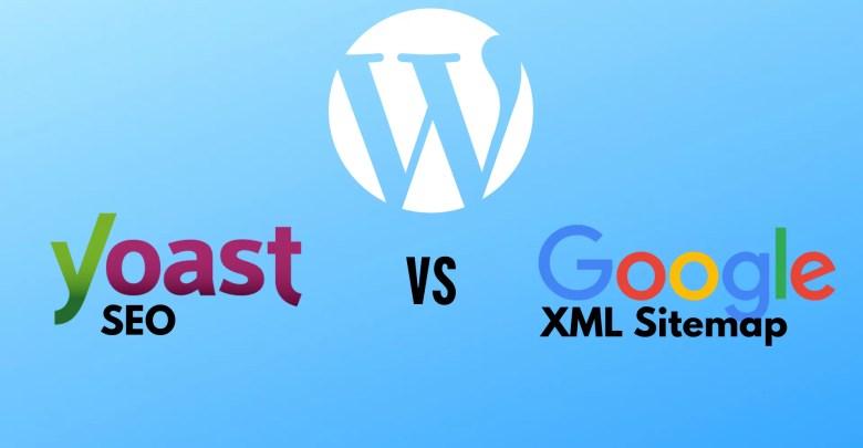 صورة Google XML أم Yoast SEO إيهما منشئ الخرائط المثالي؟