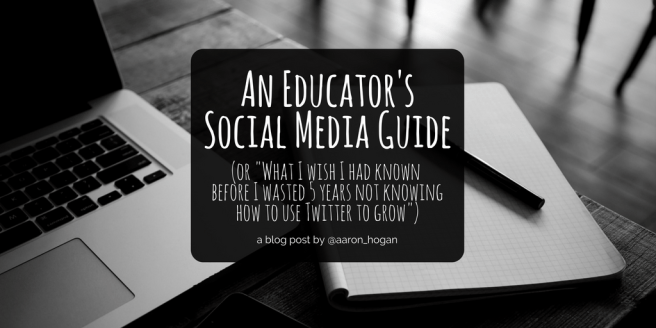 An Educator's Social Media Guide