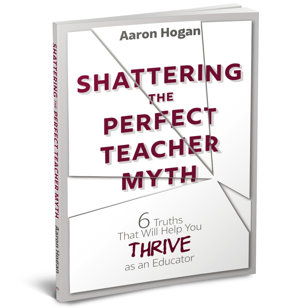 The Perfect Teacher (The Perfect Series)