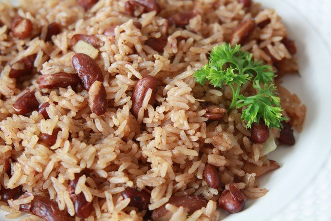 plat traditionnel haïtien