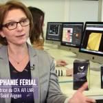 AFI-LNR - Actualités - Reportage Télématin