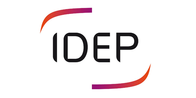 AFI-LNR 2019 - Logo IDEP