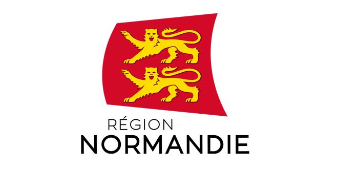 AFI-LNR 2019 - Logo Région Normandie