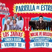 MAIPÚ: DEL JUEVES 17 AL DOMINGO 20 DE SEPTIEMBRE DE 2015 - LA NUEVA CHILENIDAD