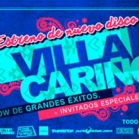 SANTIAGO: VIERNES 26 DE AGOSTO DE 2016 - VILLA CARIÑO
