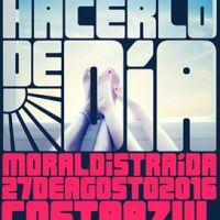 QUILICURA: SÁBADO 27 DE AGOSTO DE 2016 - HACERLO DE DÍA