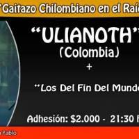 SANTIAGO: MIÉRCOLES 28 DE SEPTIEMBRE DE 2016 - ULIANOTH