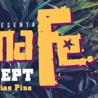 RECOLETA: VIERNES 30 DE SEPTIEMBRE DE 2016 - JUANA FE