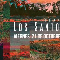 RECOLETA: VIERNES 21 DE OCTUBRE DE 2016 - LOS SANTOS DUMONT