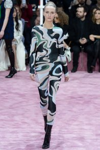Christian Dior SS 15 COUTURE - PARIS COUTURE 14