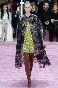 Christian Dior SS 15 COUTURE - PARIS COUTURE 2