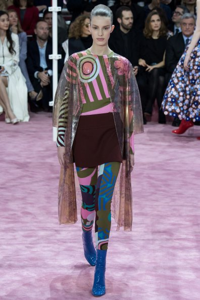 Christian Dior SS 15 COUTURE - PARIS COUTURE 39