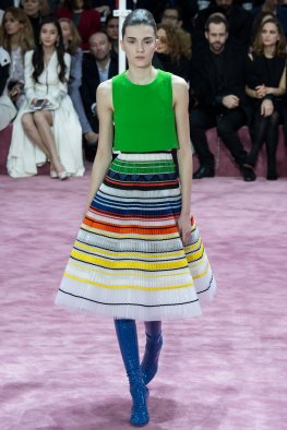 Christian Dior SS 15 COUTURE - PARIS COUTURE 45