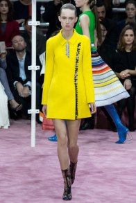 Christian Dior SS 15 COUTURE - PARIS COUTURE 47